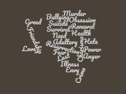 Thursday Themes Wordle 2