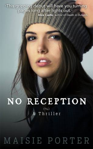 Maisie's book cover