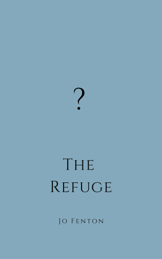 The Refuge - mystery cover